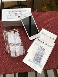 IPHONE 5S 16 GB - SILVER