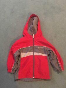 Columbia 3t jacket. Eeuc