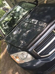 2007 Dodge Caliber low km