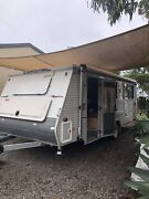 Coromal 2005 Excel 512 Poptop Oak Valley Townsville Surrounds Preview