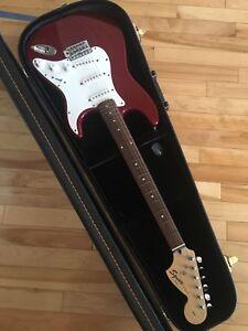 Guitare electrique (kit)