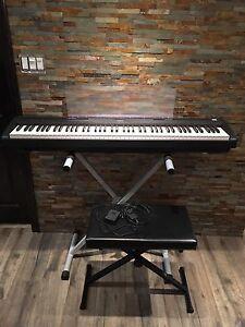 Yahama digital piano