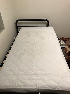 King Single size mattress Hurstville Hurstville Area Preview
