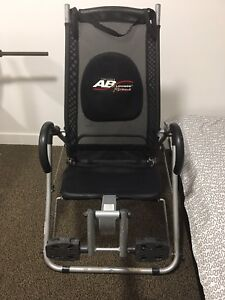 Tony Little's Ab Lounge Extreme for sale