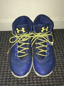 Curry 3 basketball shoes