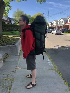 MEC 80L Expedition Backpack
