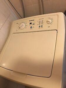 Washing machine Petersham Marrickville Area Preview