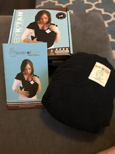 Size L Baby K'Tan Carrier