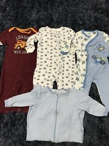 Assorted 6-12 months