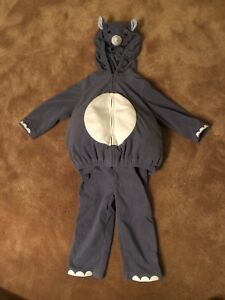 Halloween Costumes / Snow Suits and Boots
