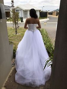 Wedding Gown Warwick Joondalup Area Preview