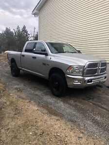 Dodge Ram 2500HD Financing available