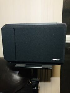 Bose 301 series IV and Bose center speaker only