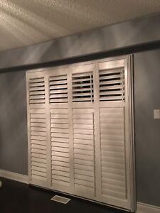 CUSTOM MADE BLINDS AND SHUTTERS