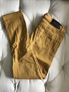 Designer jeans - sizes 24-25