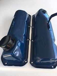 Ford Cleveland rocker covers Burton Salisbury Area Preview