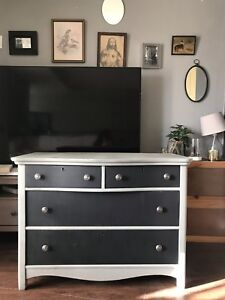 Antique Refinished Dresser - Must See! Deliv Avail