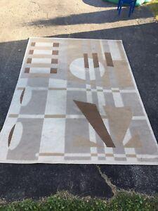 Tapis - Carpet 5'x7'