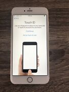 iPhone 6 Plus 8gb rose gold / great condition / Unlocked Margate Redcliffe Area Preview
