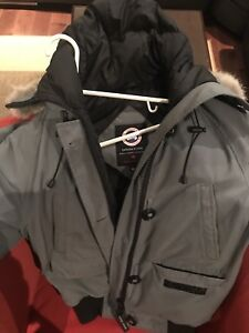 Canada Goose Bomber For Sale