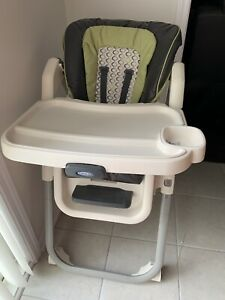 Brand new never used baby chair