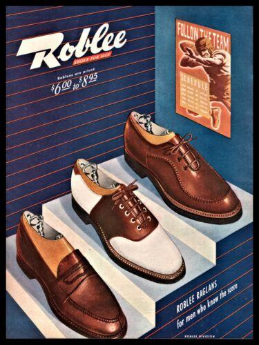 1945 ROBLEE Men