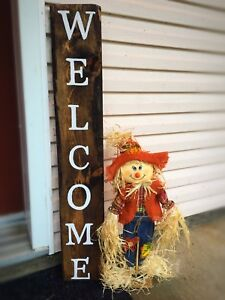 FALL HANDMADE DECOR