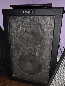 Vintage Paul Tube Amp