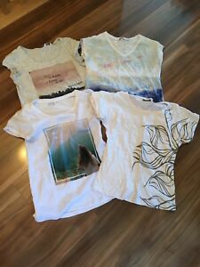 Lot 7 t-shirts small et x-small