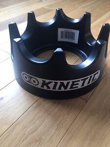 Brand new Kinetic by Kurt Fixed Riser Ring bike road bike