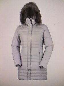 Women's Columbia Winter Coat size large