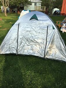 For sale 4 man tent