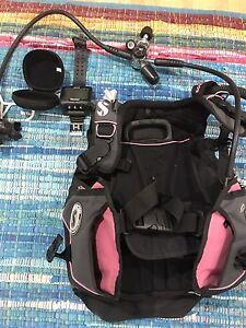 Scuba pro dive gear ( new) Baldivis Rockingham Area Preview