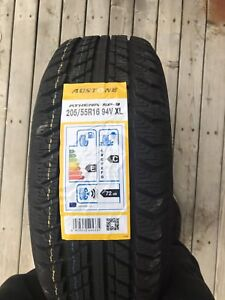 205/55R16 NEW WINTER TIRES ON SALE!!