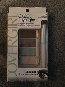 BNIP Cover Girl Eye Shadow for Hazel Eyes