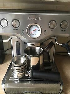 Free Breville machine (doesn't work)