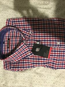 Brand new with tags Pierre Cardin men's dress shirt $35!!