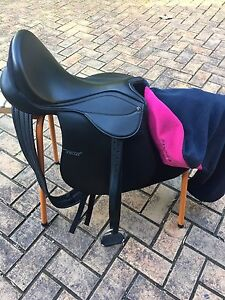 Ap saddle Somersby Gosford Area Preview