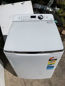 Haier 10KG washing machine current model
