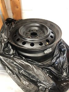 16 inches rims with TPMS Lexus Toyota Sienna Camry Corolla