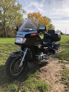 Honda Aspencade gl1200