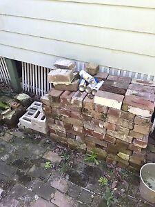 Used Bricks Maroubra Eastern Suburbs Preview