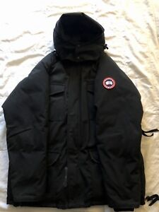 Canada Goose Constable Parka - Like New