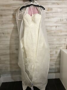 Brand new - Size2 Mermaid Wedding Dress