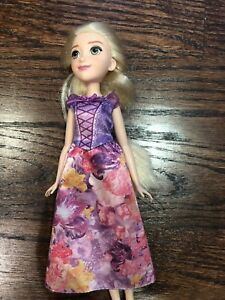 Disney Rapunzel princess doll like new!