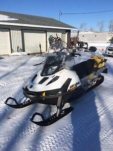 Ski Doo Tundra LT Ace