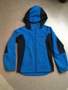 Youth Columbia Spring Jacket