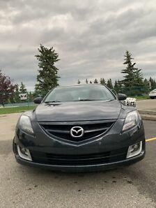 2013 Mazda 6 GS-L