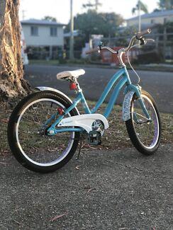 Kids BMX bicycle brand Giant
