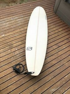 "Mini mal Surfboard 7' 4"""